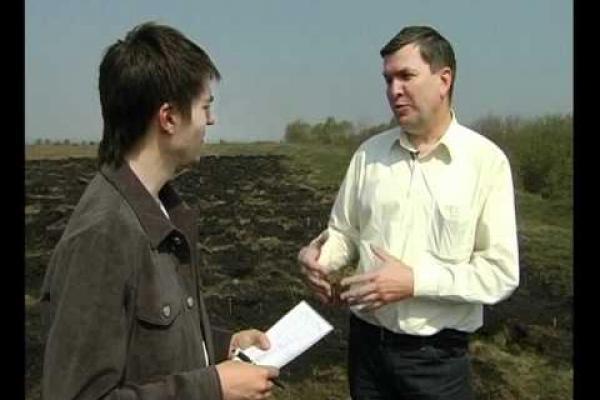 """Вбудована мініатюра для GEF SGP Ukraine """"Establishing the bioenergetic park of energy willow"""""""